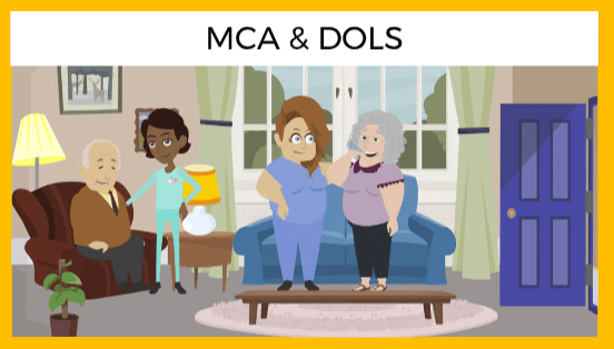 MCA & DOLS