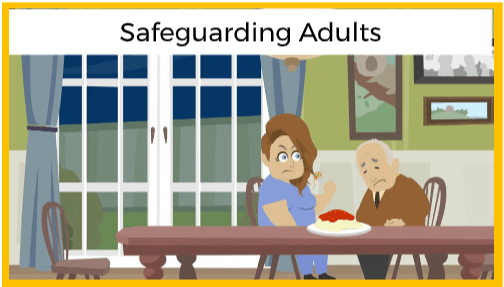 Safegaurding Adults
