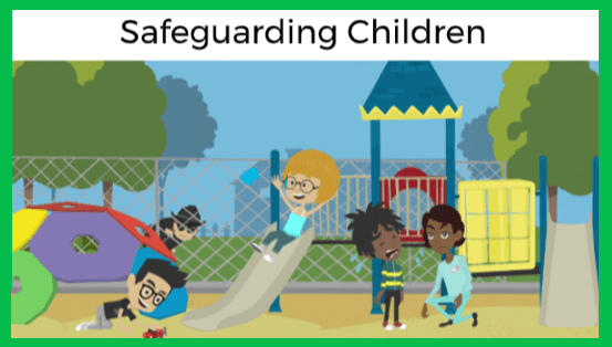 Safegaurding Children