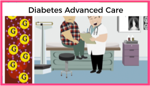 Diabetes Advanced Care