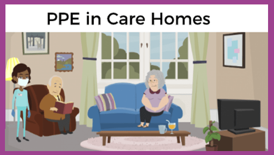 PPE in Care Homes