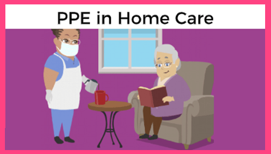 PPE in Home Care